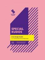 CSS Design Awards. Icrea Design Studio. Special Kudos